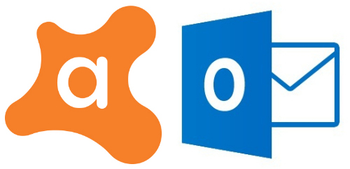 Avast Anti-Spam add-in for Outlook