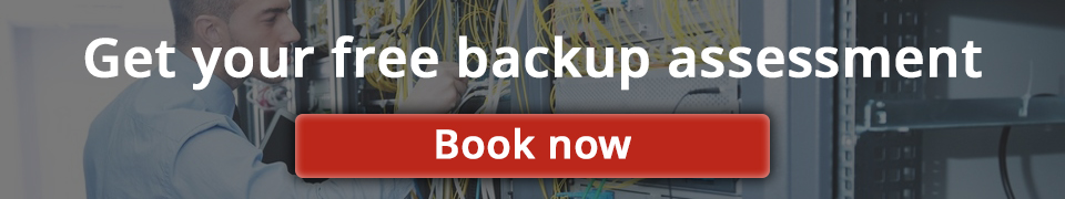 small business backup solutions